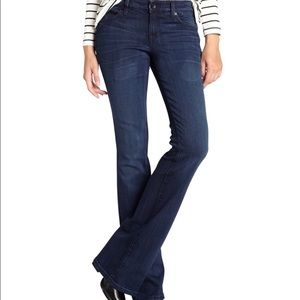 ~*Anthropologie*~ Level 99 Chloe Boot Cut Jeans